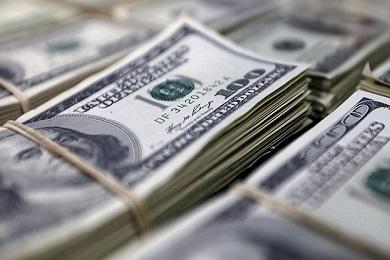 Минфин – покупка валюты