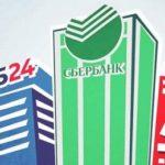 Топ-30 прибыльных банков России в 1 полугодии 2013г.