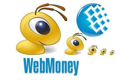 Как пополнить вебмани