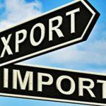 Внешняя торговля России в 2016 году сократилась