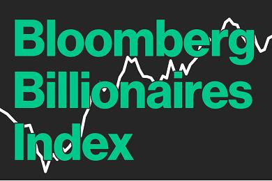Список самых богатых людей мира - 2017