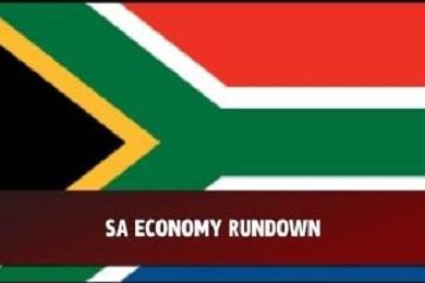 Экономика ЮАР - 2017