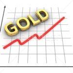 Мировой спрос на золото - на минимуме за 7 лет