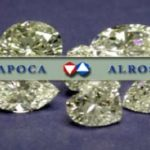 «АЛРОСА» увеличивает продажи в 2017 году