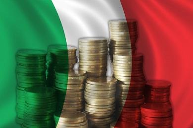Кредитный рейтинг Италии