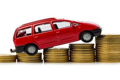 Статистика продаж новых автомобилей в России - 2017