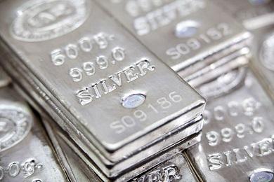 Добыча серебра в мире - 2016