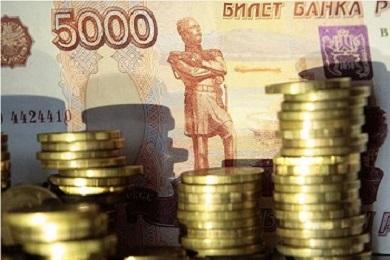 Рубль перекуплен