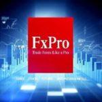 Форекс брокер FxPro – условия и особенности торговли