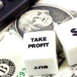 Take Profit – залог успешной торговли на рынке форекс