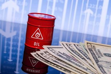 Высокие цены на нефть