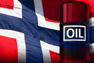 Резервный фонд Норвегии