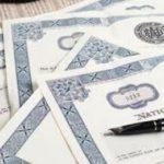 Сберегательный сертификат в 2017г. теряет популярность
