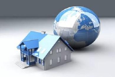 Стоимость недвижимости в мире