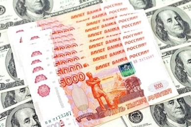 Перспективы рубля - 2017