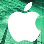 Стоимость акций Apple установила новый рекорд