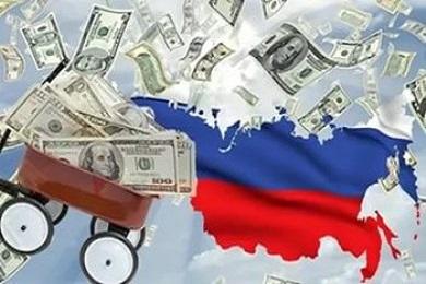 Зарубежное кредитование России