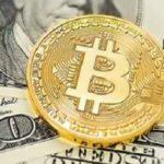 Биткоин взял рубеж в 8000 долларов США