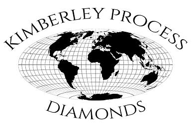 Добыча алмазов в мире - 2019