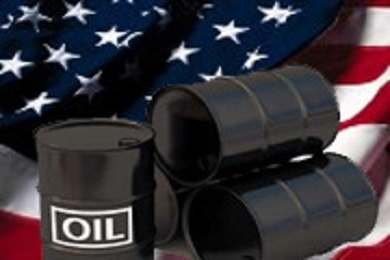 Добыча нефти в США - 2017