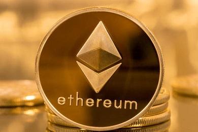 Курс Эфириума (Ethereum) к доллару достиг 400 баксов