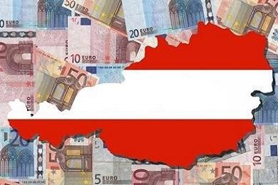Австрия - газ