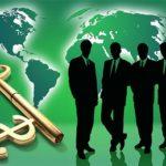 Иностранные инвесторы в 2017г. выводят деньги из России