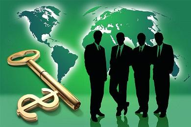 Средства иностранных инвесторов