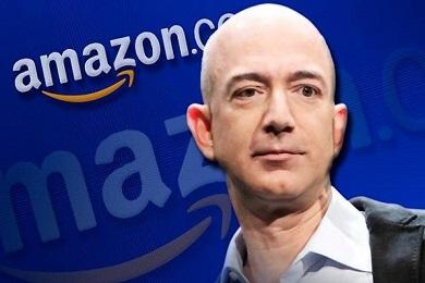 Самый богатый человек в мире - 2019