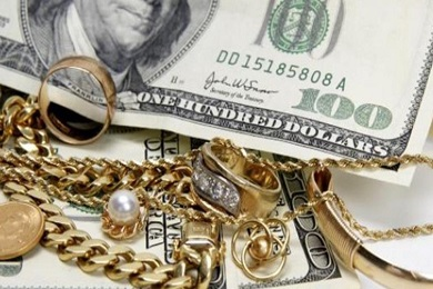 Ломбард – цены на золото и серебро