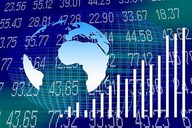 Мировые фондовые индексы - 2018