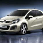 Продажи новых легковых автомобилей в России в 2017г. выросли