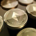Стоимость Ethereum превысила 1000 долларов США