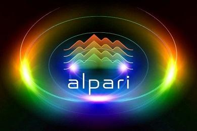 Forex с Альпари