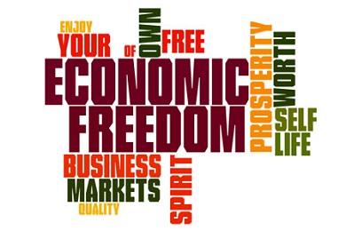 Индекс экономической свободы - 2018