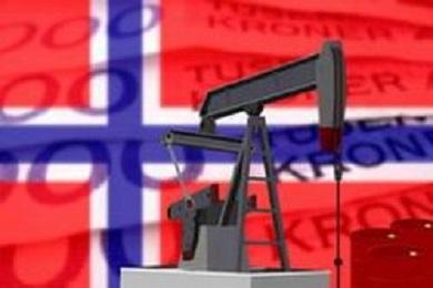 Пенсионный фонд Норвегии
