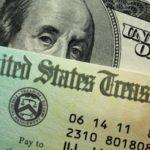 Каков внешний долг США на 2018 год?