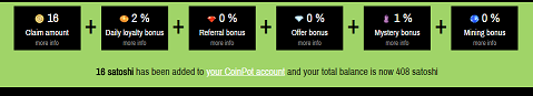 Moonbitcoin - бонусы