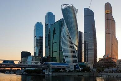 Рынок офисной недвижимости Москвы - 2017