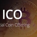 ICO проекты - первичное предложение монет