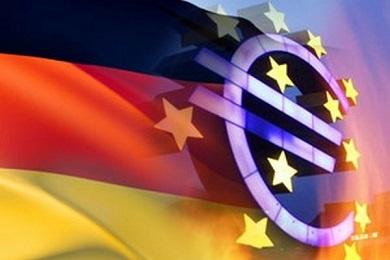 ВВП Германии по годам