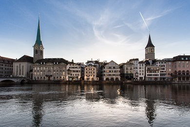 Самый дорогой город в мире - 2018