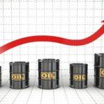 Цена на нефть превысила 80 долларов за баррель
