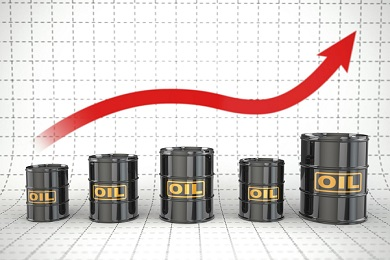 Цена на нефть - 2018