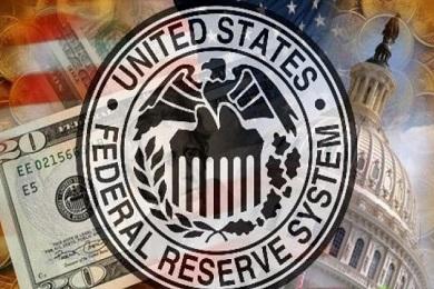 Ставка ФРС США