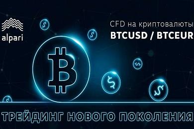 Курс биткоина - 2018