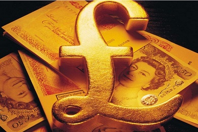 Курс фунта стерлингов к рублю