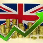 ВВП Великобритании по годам: 1980 - 2018
