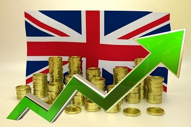 ВВП Великобритании по годам
