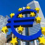 Ключевая ставка ЕЦБ: 2000 - 2019
